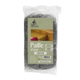 PAILLE D'ACIER - ID Paris