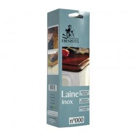 LAINE INOX - Les anciens ébénistes