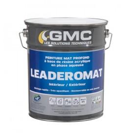 LEADEROMAT FINITION MATE PROFOND - GMC