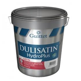 DULISATIN HYDROPLUS Peinture satinée garnissante - GUITTET