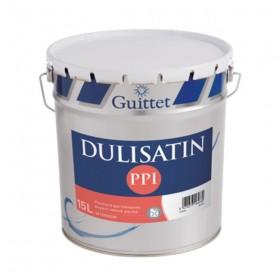 DULISATIN PPI Peinture garnissante satiné poché - GUITTET