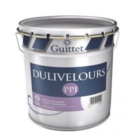 DULIVELOURS PPI Peinture velouté poché - GUITTET