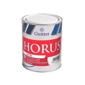 HORUS SATIN Peinture-laque satinée en phase aqueuse - GUITTET
