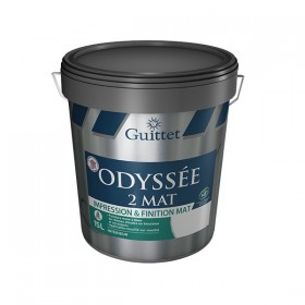 ODYSSEE 2 MAT Impression et finition mat - GUITTET