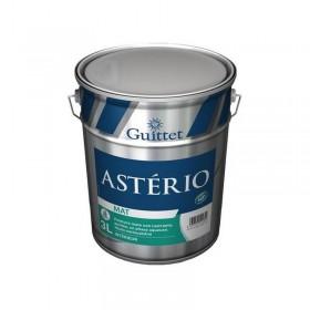 ASTERIO MAT Peinture mate non lustrante - GUITTET