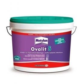 METYLAN OVALIT S Colle spéciale tous types d'isolants intérieurs minces - HENKEL