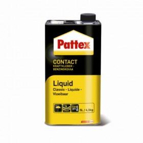 COLLE NEOPRENE CONTACT LIQUIDE - PATTEX
