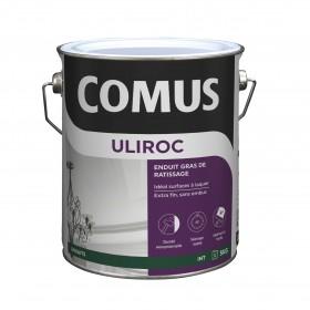 ULIROC Enduit gras haute dureté finition soignée - COMUS