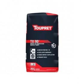 TX110® -Enduit de rebouchage gain de temps - TOUPRET