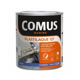 PLASTILAQUE 127 Laque marine de finition brillante mono-composant - COMUS MARINE
