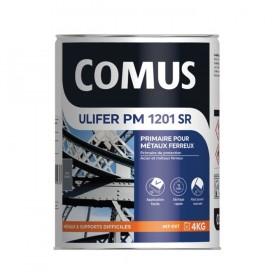 ULIFER PM 1201 SR Primaire pour métaux ferreux - COMUS