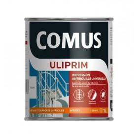 ULIPRIM Impression universelle anti-rouille supports difficiles - COMUS