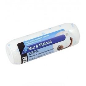 PATTE LAPIN OCRYL 9mm - OCAI