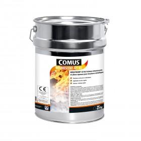HENSOTHERM 421KS Protection profilés métalliques (phase aqueuse) - COMUS
