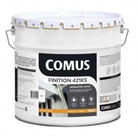 HENSOTOP 421KS Finition pour système de protection métallique - COMUS