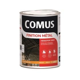 HENSOTOP 310KS Finition pour profilés métalliques - COMUS
