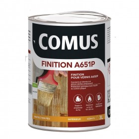 VERNIS A561P Finition pour A650P - COMUS