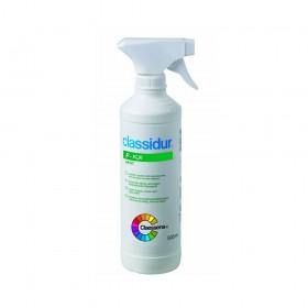 F-KILL 500ml Liquide curatif anti-moisissures - CLASSIDUR