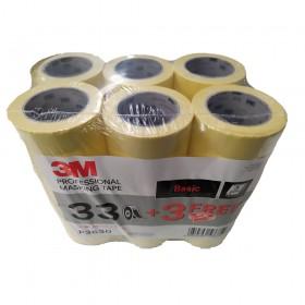 Adhésif de Masquage 50M x 48mm (33 + 3) - 3M