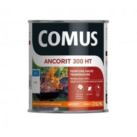 ANCORIT 300 HT Peinture de protection et décoration pour insert, barbecues,... - COMUS