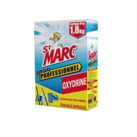 Oxydrine Professionnel - ST MARC