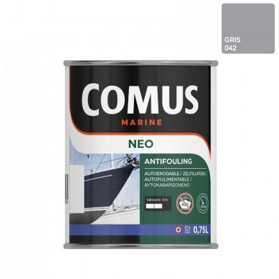 NEO Peinture antifouling à érosion pour voiliers ou bateaux moteur vitesse modérée - COMUS