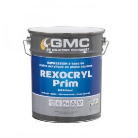 REXOCRYL PRIM Sous-couche acrylique en phase aqueuse - GMC