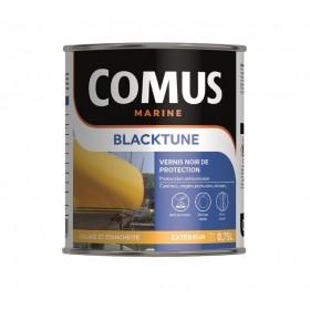 BLACKTUNE Vernis noir bitumeux - COMUS