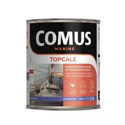 TOPCALE Peinture pour cales et fonds de bateaux - COMUS