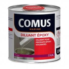 DILUANT ÉPOXY pour produits époxy solvantés - COMUS