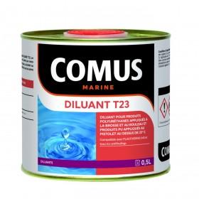 DILUANT T23 pour produits polyuréthanes - COMUS