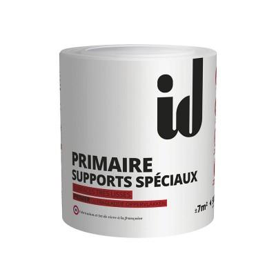 PRIMAIRE SUPPORTS SPÉCIAUX - ID Paris