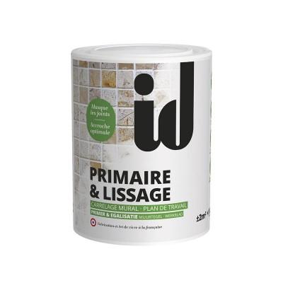 PRIMAIRE ET LISSAGE CARRELAGE - ID Paris