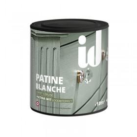 PATINE BLANCHE Effet cérusé - ID Paris