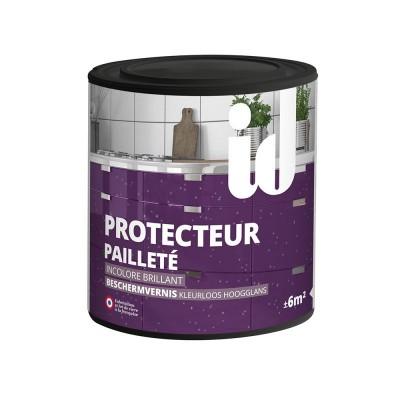 PROTECTEUR PAILLETÉ - ID Paris