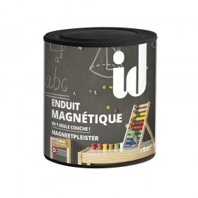 ENDUIT MAGNÉTIQUE - ID Paris