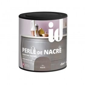 PEINTURE PERLE DE NACRE MEUBLE - ID Paris
